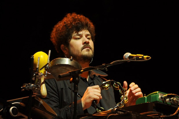 Richard Swift, Former Member of The Shins, Dies at 41