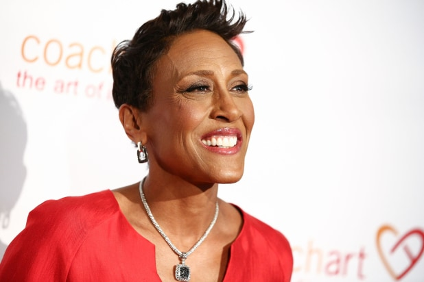 Robin Roberts  sc 1 st  The Wrap & Lifetime Slate Grows to 75 Movies Includes Pact With Host Robin Roberts