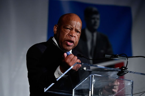 'John Lewis: Good Trouble' Documentary Acquired by Participant and Magnolia