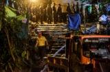 Crazy Rich Asians John Chu Thai Cave Rescue