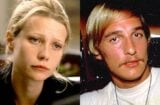 Gwyneth Paltrow Matthew McConaughey