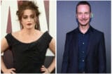 'The Crown' stars Helena Bonham Carter and Ben Daniels