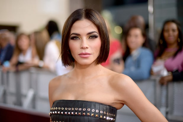 Jenna Dewan Cast on Fox's 'The Resident' Season 2