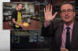 John Oliver on 'Last Week Tonight'