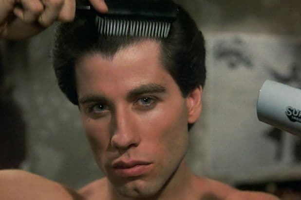 John Travolta Hair Saturday Night Fever