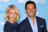 Kelly Ripa Mark Consuelos