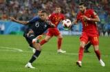 Kylian Mbappé World Cup