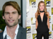 Lethal Weapon Casting Seann William Scott, Maggie Lawson