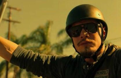 Why 'Mayans MC' Didn't Immediately Follow 'Sons of Anarchy