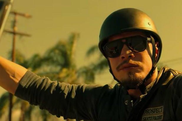 'Mayans MC' on FX