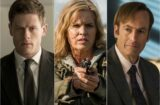 McMafia Fear the walking dead Better call saul