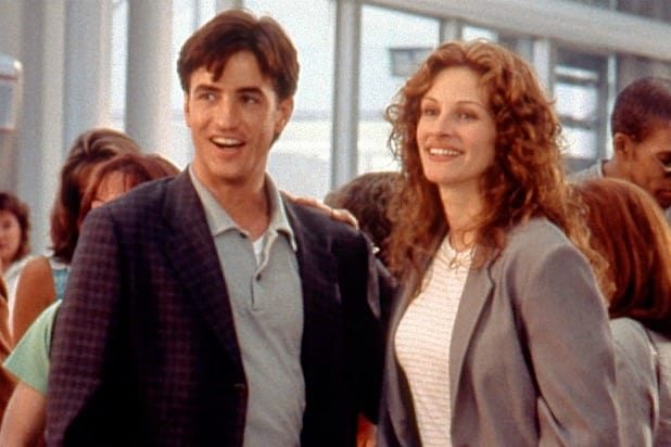 My Best Friends Wedding dermot mulroney Julia Roberts