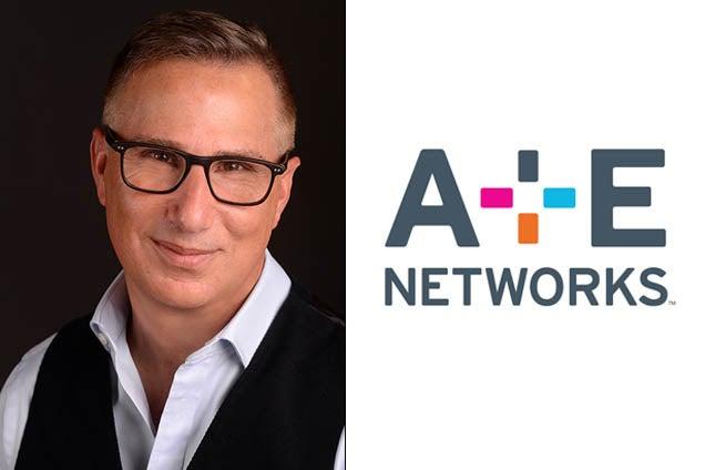 Paul Buccieri A+E Networks