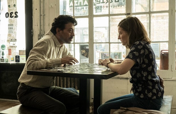 Puzzle' Film Review: Kelly MacDonald Holds Together This