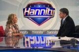 Roseanne Hannity