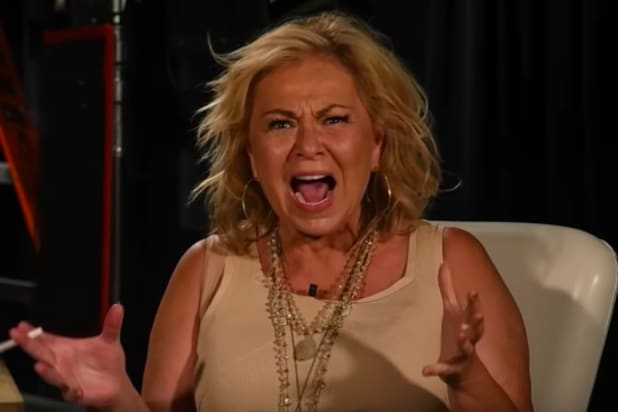 Roseanne 'Disgusted' By James Gunn Supporters: 'The Same People Supported Blacklisting Me'