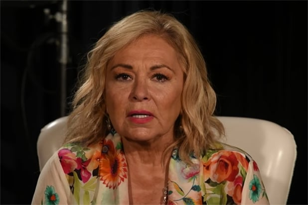 Roseanne Barr Sets First Tv Interview Since Abc Firing With Sean Hannity