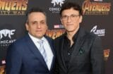 Russo Brothers Anthony Joseph