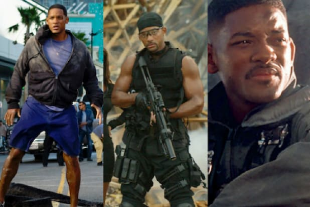 Will Smith Summer Box Office