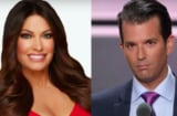 Kimberly Guilfoyle Donald Trump Jr
