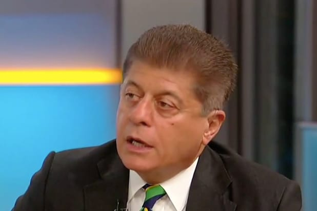 Fox News Legal Analyst Says Donald Trump May Have Already Been Indicted (Video)