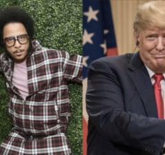 Boots Riley The Coup Pimps Sorry to Bother You Trump
