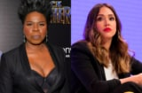 leslie jones jessica alba