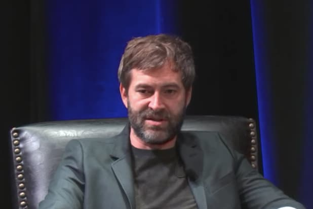 Mark Duplass tweet Ben Shapiro
