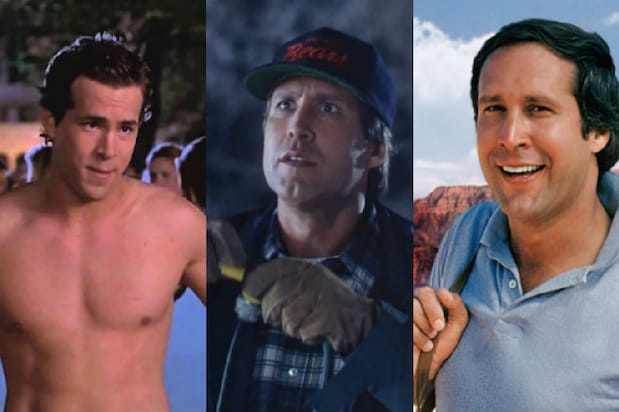 National Lampoon Movies Ranked Van Wilder, Vacation, Animal House