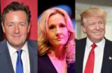 Morgan / Rowling / Trump