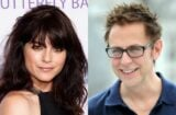 Selma Blair James Gunn