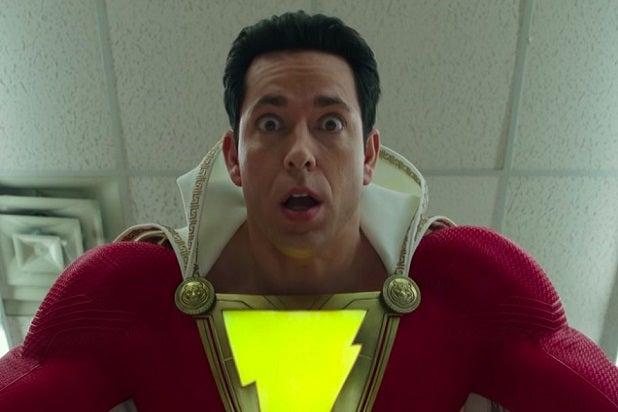 Shazam' Reaction: Zachary Levi's Superhero Stint Is a Jolly