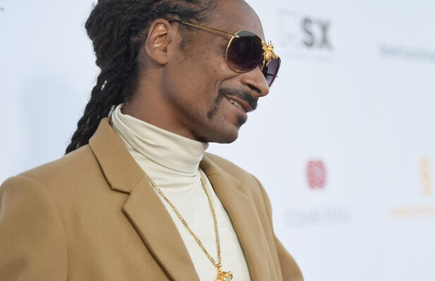 Snoop Dogg Sports Spectacular