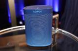 Sonos Speaker IPO