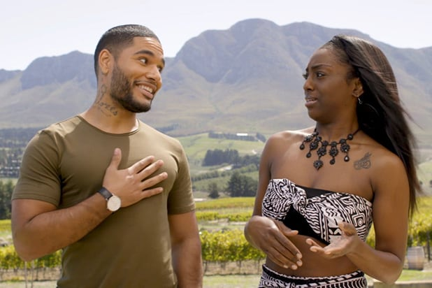 The Challenge: Final Reckoning': A Brief History of Cast