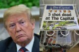 Trump Capital Gazette