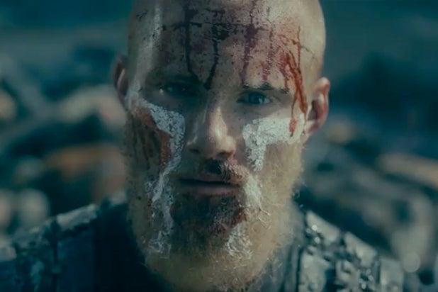 History Sets 'Vikings' Return Date, Debuts Trailer for Back End of