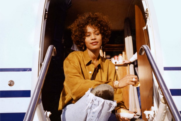Whitney Film Review Whitney Houstons Rise And Fall Captured In