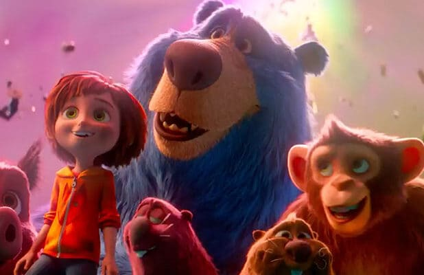 Paramount's 'Wonder Park' Rides to $700,000 at Thursday Box