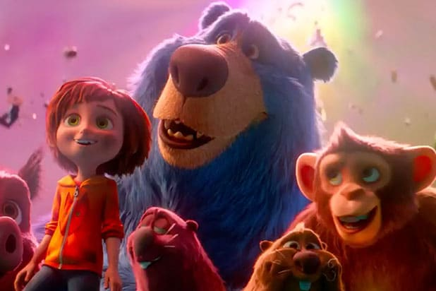 Wonder Park': A Magical World Comes Back to Life in First