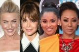 World of Dance Julianne Hough Paula Abdul Mel B Ciara