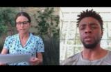 ACLU Chadwick Boseman Julia Louis-Dreyfus