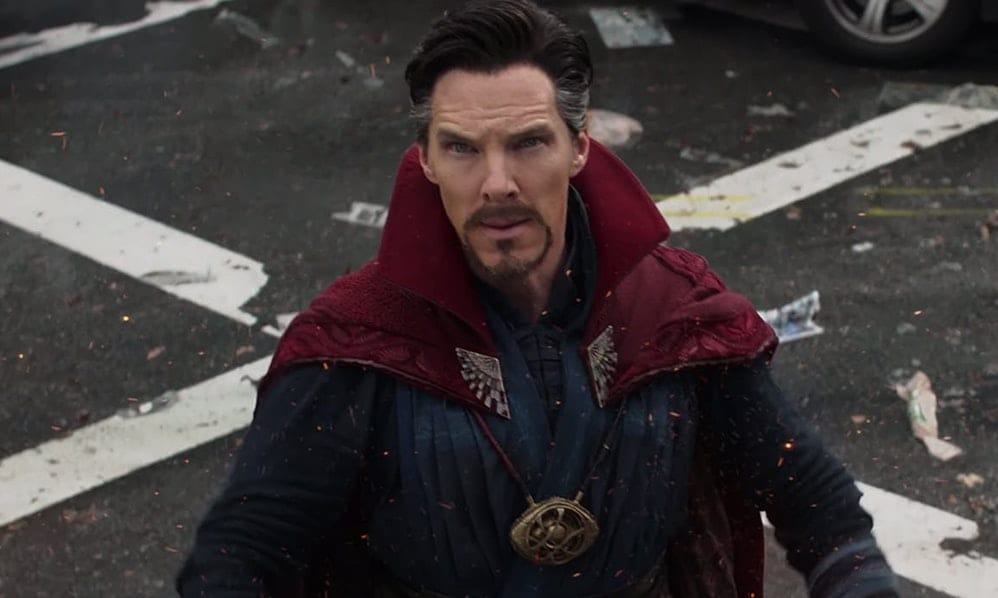 'Doctor Strange in the Multiverse of Madness' Set for May 2021 Release