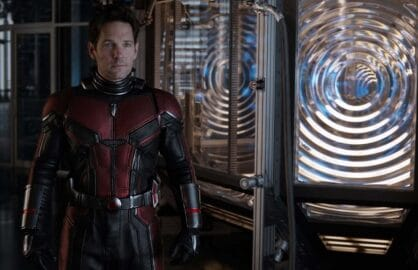 Ant-Man and the Wasp' Mid-Credits Scene Explained: What Is a Time