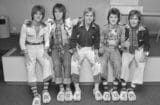 bay city rollers alan longmuir