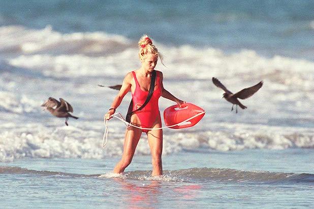 Baywatch Pamela Anderson