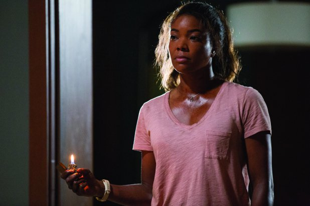 breaking in gabrielle union the best trash movies of 2018