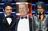 comedy central roast bruce willis james franco roseanne barr