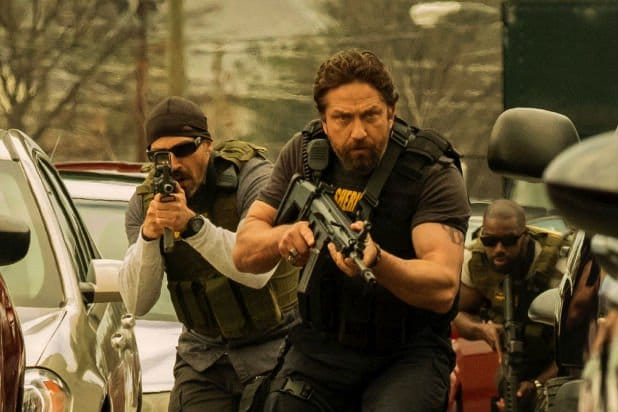den of thieves best trash movies of 2018