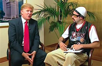 Jimmy Kimmel: Trump Is the 'Taylor Swift of Treason'